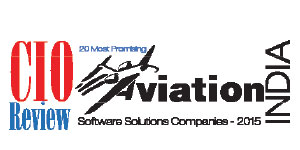 20 Most Promising Aviation Software Providers - 2015