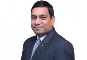 Sanjeev Jain, Chief Information Officer,  Integreon Managed Solutions
